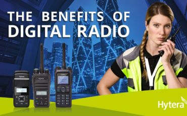 The potential benefits of digital radio to your business