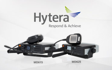 Hytera unveils two new mobile DMR Tier II terminals