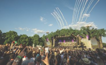 A Guide to Two-way Radio Communications for Festivals