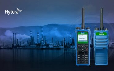 How two-way radios can meet the demanding requirements of operation in 'ia' intrinsically safe, Zone 0 highly explosive environments.