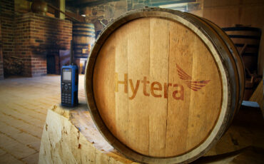 Are Hytera's Two Way Radios Waterproof?