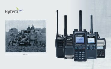 A brief history of two-way radio