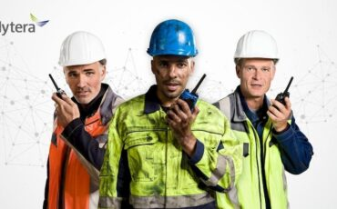 Critical Communications for Energy & Utilities