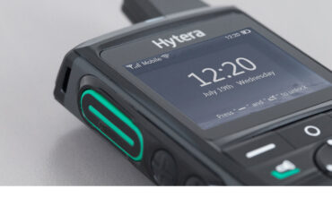 Introducing Hytera's Latest Bodycam; VM780